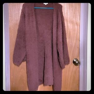 Prima heavy sweater